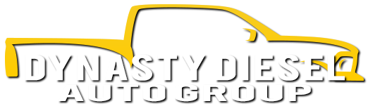 Dynasty Diesel Auto Group Logo