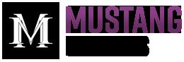 Mustang Motors Logo