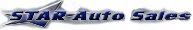 Star Auto Sales Logo