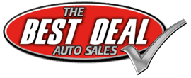 The Best Deal Auto Sales Logo