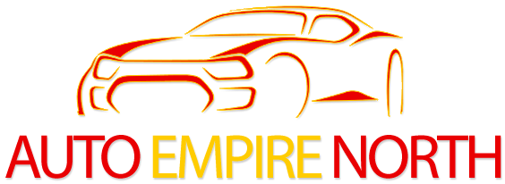 Auto Empire North Logo