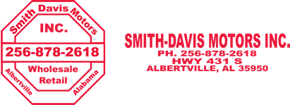 Smith-Davis Motors Logo