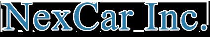 NexCar Inc. Logo