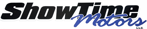 Showtime Motors LLC Logo