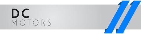 DC Motors Logo