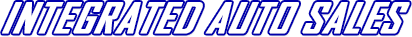 Integrated Resources Auto Sales Logo