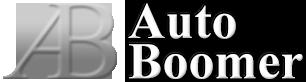 Auto Boomer Logo