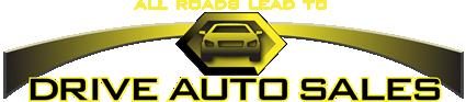 Drive Auto Sales  Logo