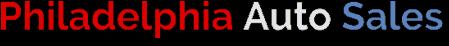 Philadelphia Auto Sales Logo