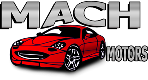 Mach Motors Logo