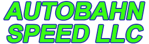 Autobahn Speed LLC Logo