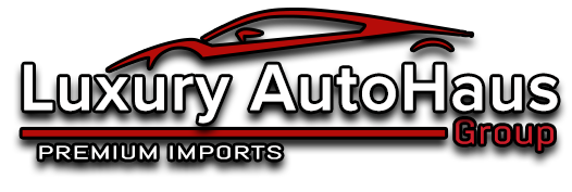 Luxury AutoHaus Group Logo