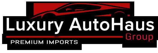 Luxury AutoHaus Group Logo