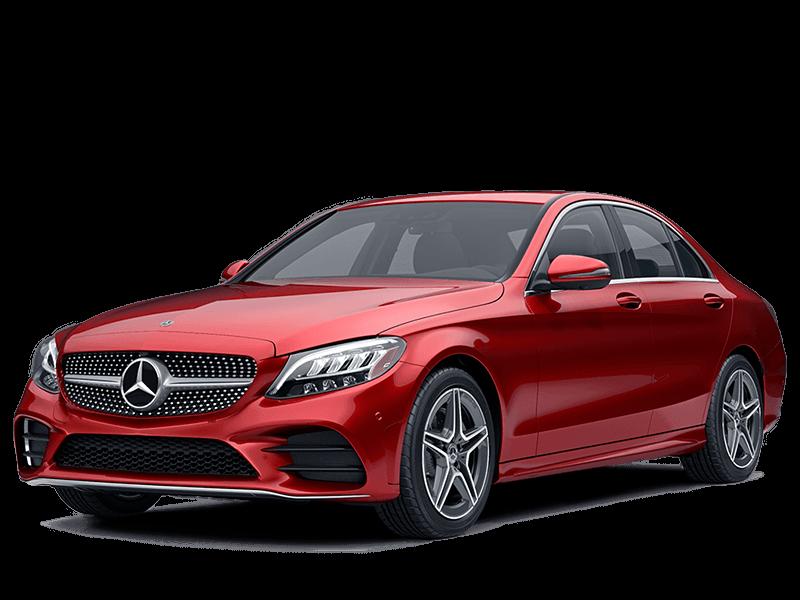 Mercedes Benz footer image