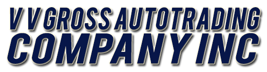 V V Gross Autotrading Company Inc Logo
