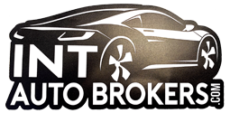 INT Auto Brokers Logo