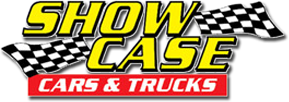 Showcase Cars & Trucks Logo