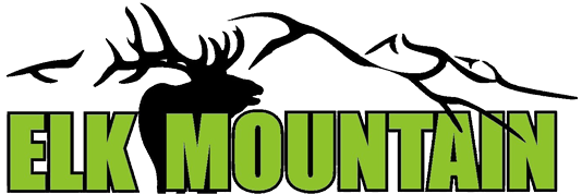 Elk Mountain Motors Logo