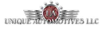 Unique Automotive LLC Logo