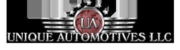 Unique Automotive LLC Logo
