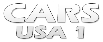 Cars USA 1  Logo