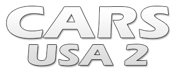 Cars USA 2 Logo