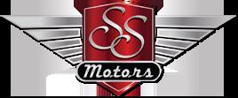 SS Motors  Logo