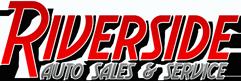 Riverside Auto Sales & Service Logo