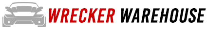 Wrecker Warehouse LLC Logo