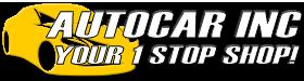 Autocar Inc Logo