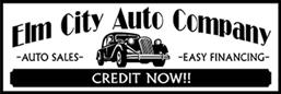 Elm City Auto Company Logo