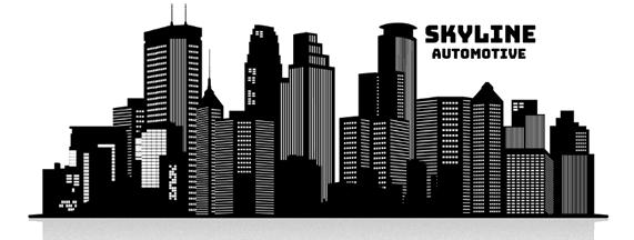 Skyline Automotive LLC Logo
