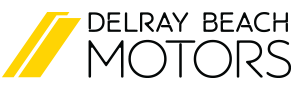 Delray Beach Motors Logo