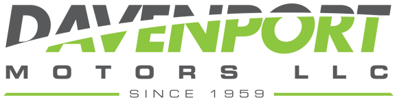Davenport Motors Logo
