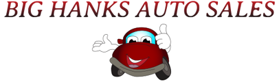 Big Hanks Auto Sales Logo