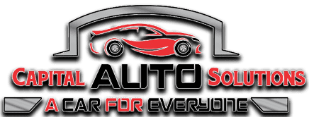 Capital Auto Solutions Inc Logo