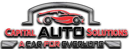Capital Auto Solutions Logo