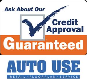 auto use logo