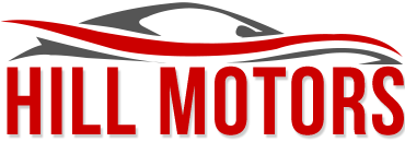 Hill Motors Logo