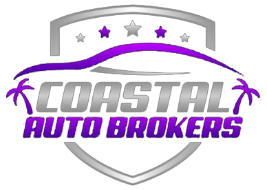 Coastal Auto Brokers  Logo