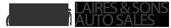 Laires & Son Auto Sales Logo