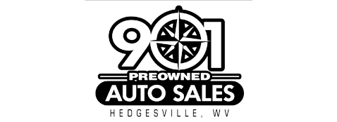 901 PreOwned Auto Sales Logo