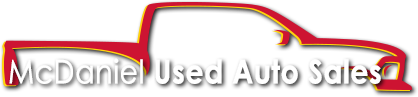 McDaniel Used Auto Sales LLC Logo