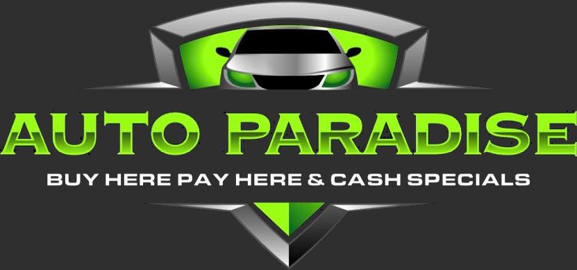 Auto Paradise Ocala Inc. Logo