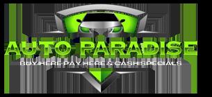 Auto Paradise Logo