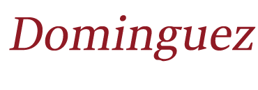 Dominguez Auto Sales Logo