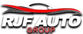 RJF Auto Group LLC Logo