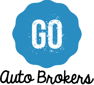 Go Auto Brokers Logo