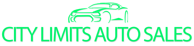 City Limits Auto Sales  Logo