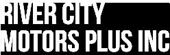 River City Motors Plus Inc Logo